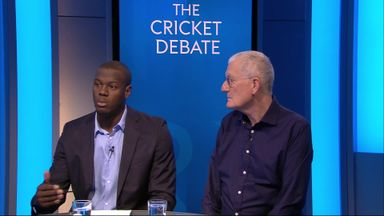 Time for two-division Test cricket?
