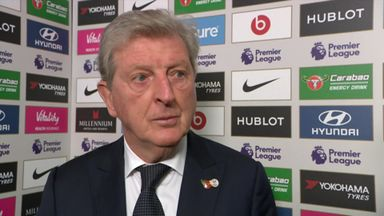 Hodgson pleased with fighting performance