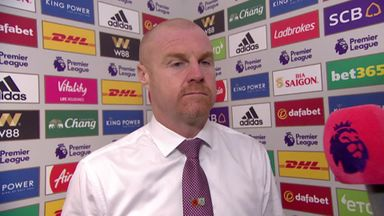 Dyche: Occasion bigger than game