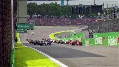 Race Recap: Brazil
