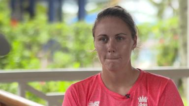 Sciver: I've become more consistent