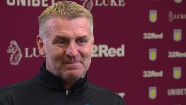 Smith excited for derby