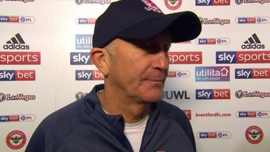 Pulis: We should've had three or four