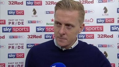 Monk hugely disappointed by defeat