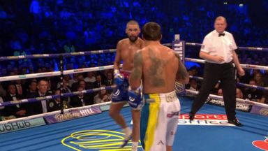 Coldwell reflects on 'devastating defeat'