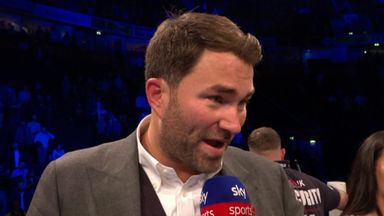Hearn: Bellew is a true great