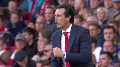 Emery 'a romantic manager'