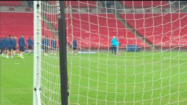 Wembley passed fit for Spurs vs PSV