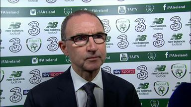 O'Neill: We will improve