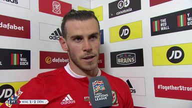 Bale: We are gutted