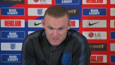 Rooney rules out PL return
