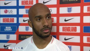 Delph: We've come a long way