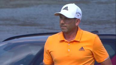 Nedbank Golf Challenge R3 highlights