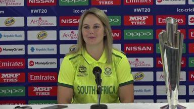 'Women's T20 has wow factor'