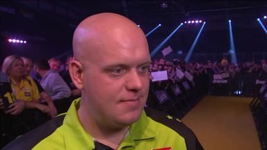 MVG: I feel good