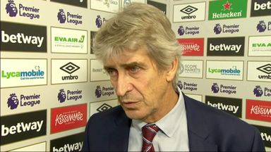 Pellegrini: We played with personality
