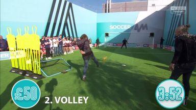 Soccer AM Pro Am