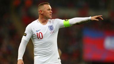 England 3-0 USA