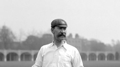 Cricketer Trott denied blue plaque