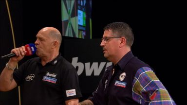 Anderson's 136 checkout
