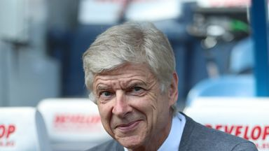 Wenger unsure over future