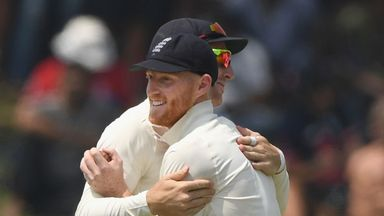 Stokes' magic in the field