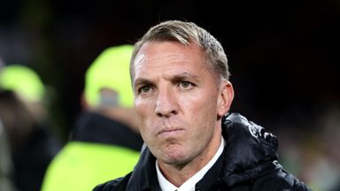 Rodgers: Racism cannot be tolerated