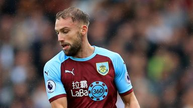 Taylor: No panic at Burnley