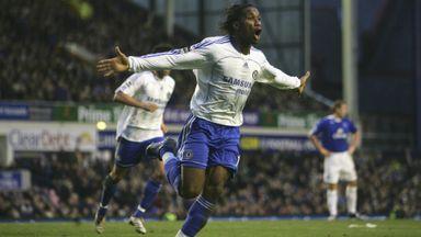 Chelsea vs Everton: Best PL Goals