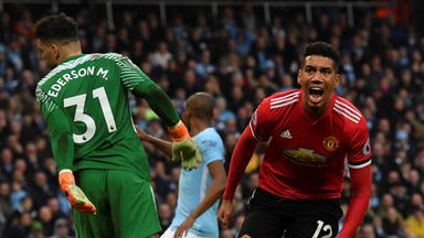 Neville's Manchester derby preview