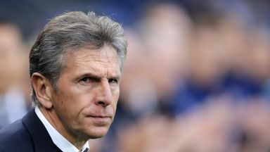 Puel no regrets on Cup changes