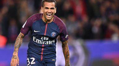 Alves: I could have joined Mourinho