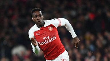Emery: Welbeck faces long lay-off