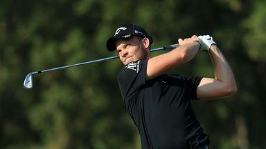 Willett 'back from a very dark place'