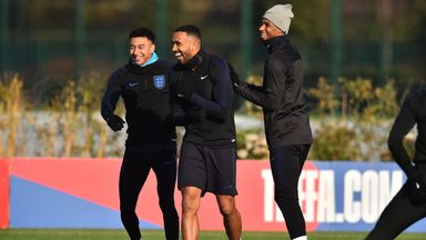 Flexibility and depth excites Southgate
