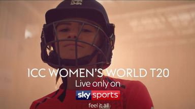 England Women rising to T20 challenge