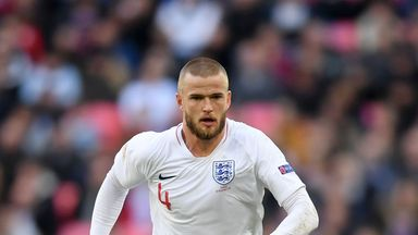 Dier eyes England call-up after injuries