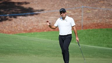 Molinari's duff to delight