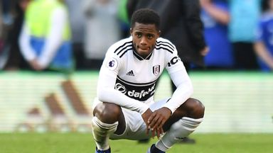 Sessegnon: We should've settled for draw