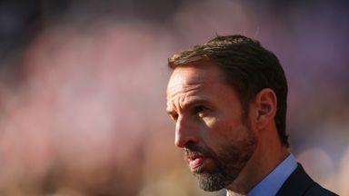 'Southgate keeps improving'