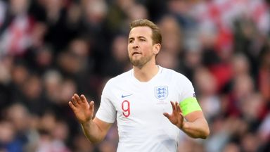 Kane: We can win Nations League