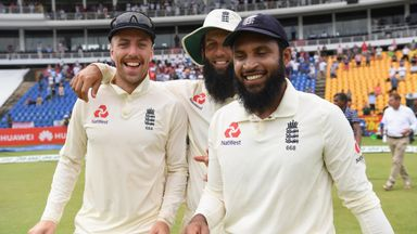 Root: England have great depth