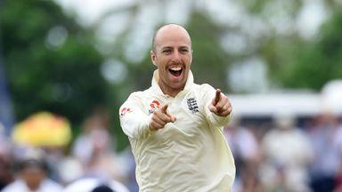 Sri Lanka vs England: T2 D4 highlights