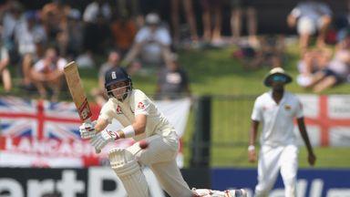 Sri Lanka vs England: T2 D3 highlights
