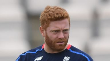 Bairstow not giving up on wicketkeeping