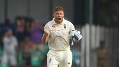 Bairstow: 2019 is huge for England