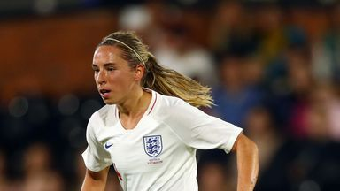 Nobbs ready to assist England WC bid