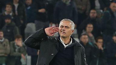 Jose explains ear gesture in Turin