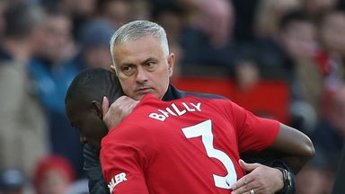 'Jose and players are fully united'