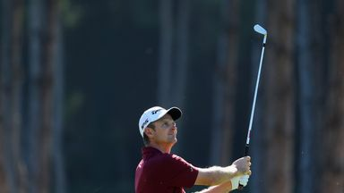 Turkish Airlines Open: R2 highlights